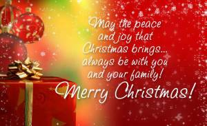 Merry Christmas Family Quotes 6 300x183 Right For Canada Right